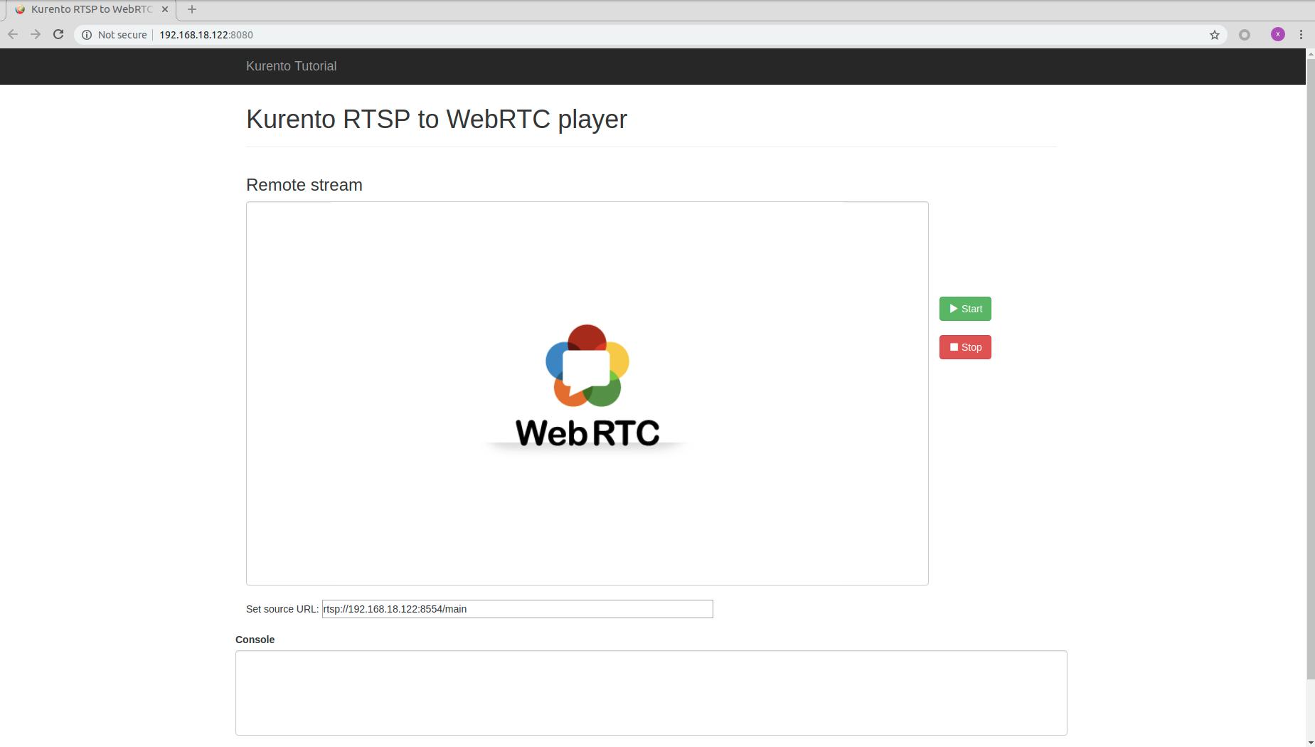 网页播放视频流的去插件化实现| 橙色空间