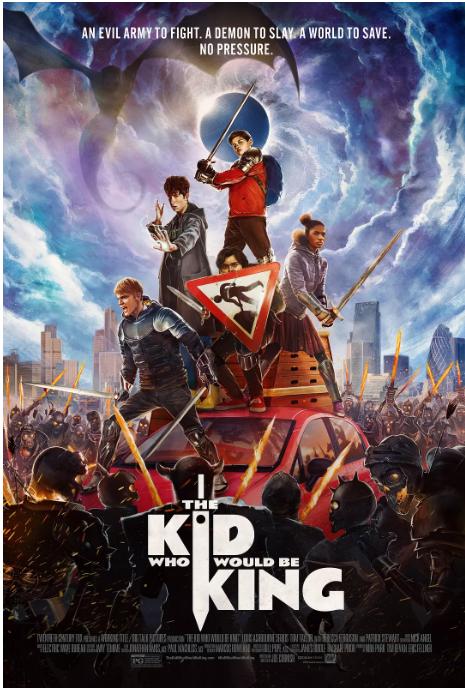 王者少年.HD.MP4.2019.美国.奇幻.冒险.中文字幕