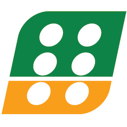 MCashDice logo