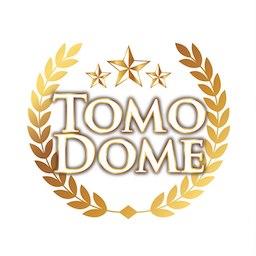 TomoDome logo