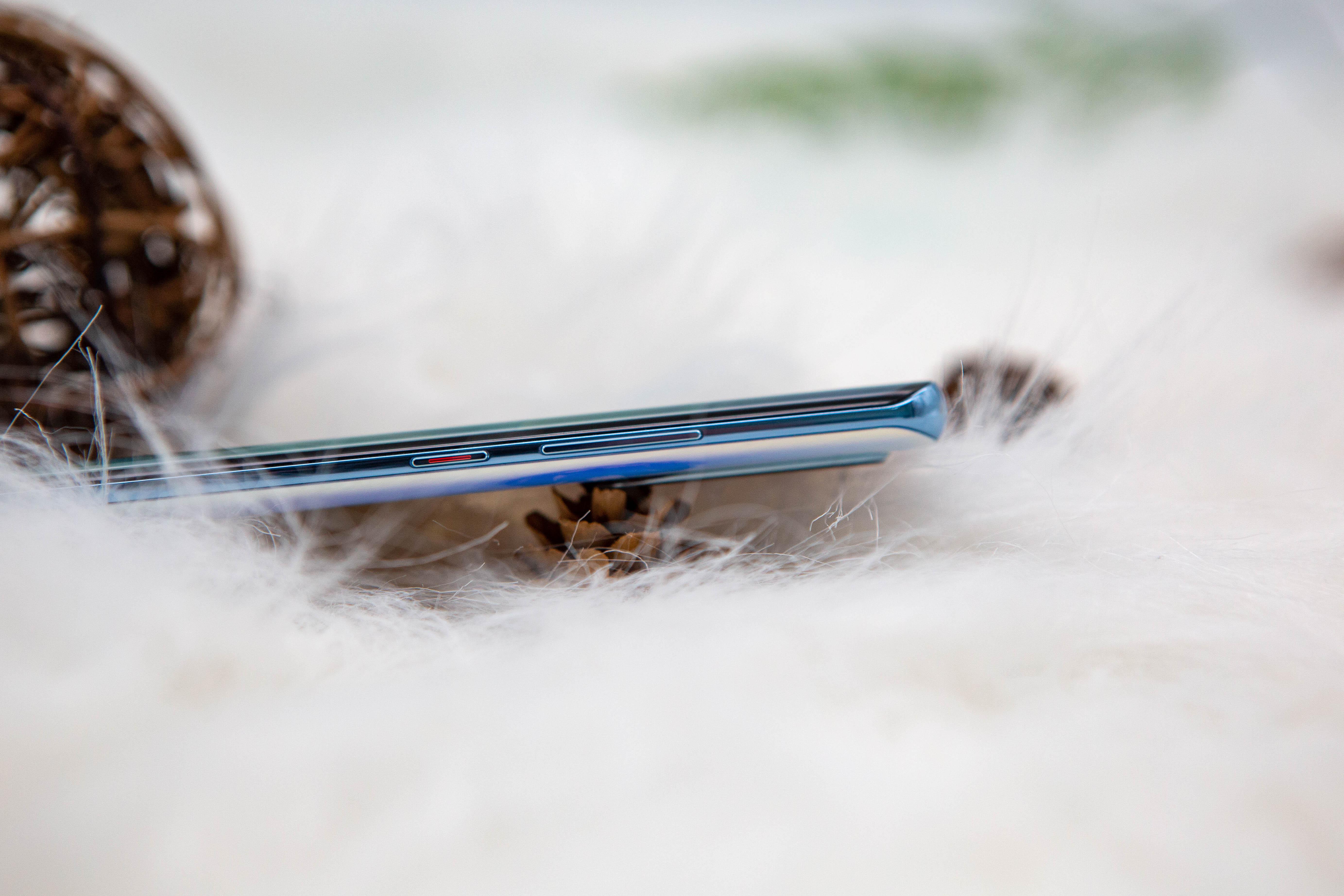 华为P30 Pro官方真机美图:不要只看变焦 而看不到美-玩懂手机网 - 玩懂手机第一手的手机资讯网(www.wdshouji.com)