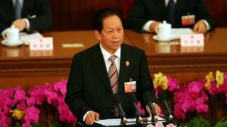 """中国""""改革院长""""肖扬去世 曾推动最高法院死刑复核"""