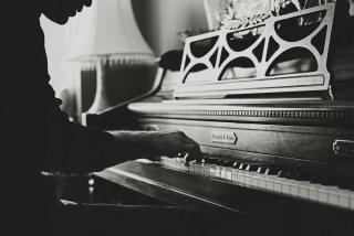 在音乐里感受到诗歌与历史