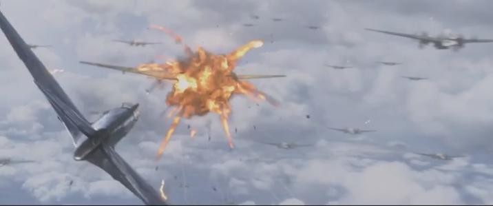 2018.[动作/战争][大轰炸/Air Strike/The Bombing]3.31G迅雷百度云高清下载图片 第3张
