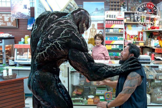 2018.[动作/科幻][毒液:致命守护者/Venom 迅雷百度云高清下载]图片 第2张