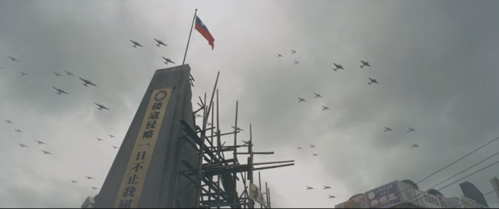 2018.[動作/戰爭][大轟炸/Air Strike/The Bombing]3.31G迅雷百度云高清下載圖片 第2張