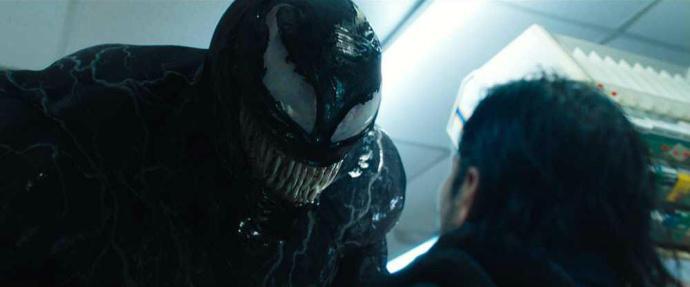 2018.[动作/科幻][毒液:致命守护者/Venom 迅雷百度云高清下载]图片 第4张