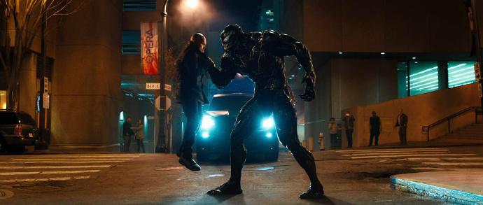 2018.[动作/科幻][毒液:致命守护者/Venom 迅雷百度云高清下载]图片 第3张