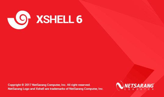 Xshell 6.0.0118 + Xftp 6.0.0111 整合版 - SSH + SFTP 客户端