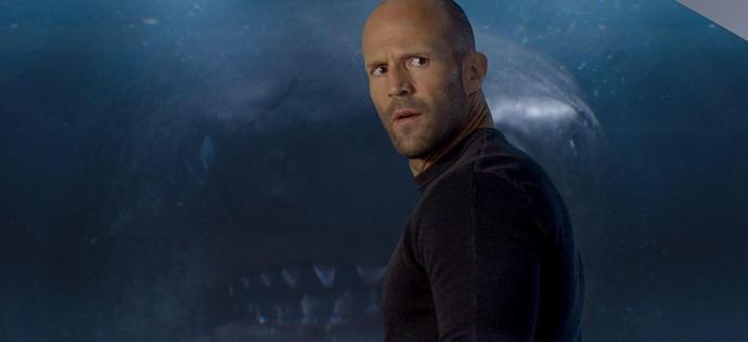2018.[动作/科幻][巨齿鲨/The Meg 迅雷百度云高清]图片 第2张