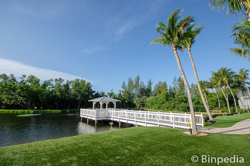 Hyatt Coconut Point 3