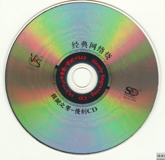 群星_-_《经典网络烧》1比1直刻母带_模拟之声慢刻CD[WAV无损]