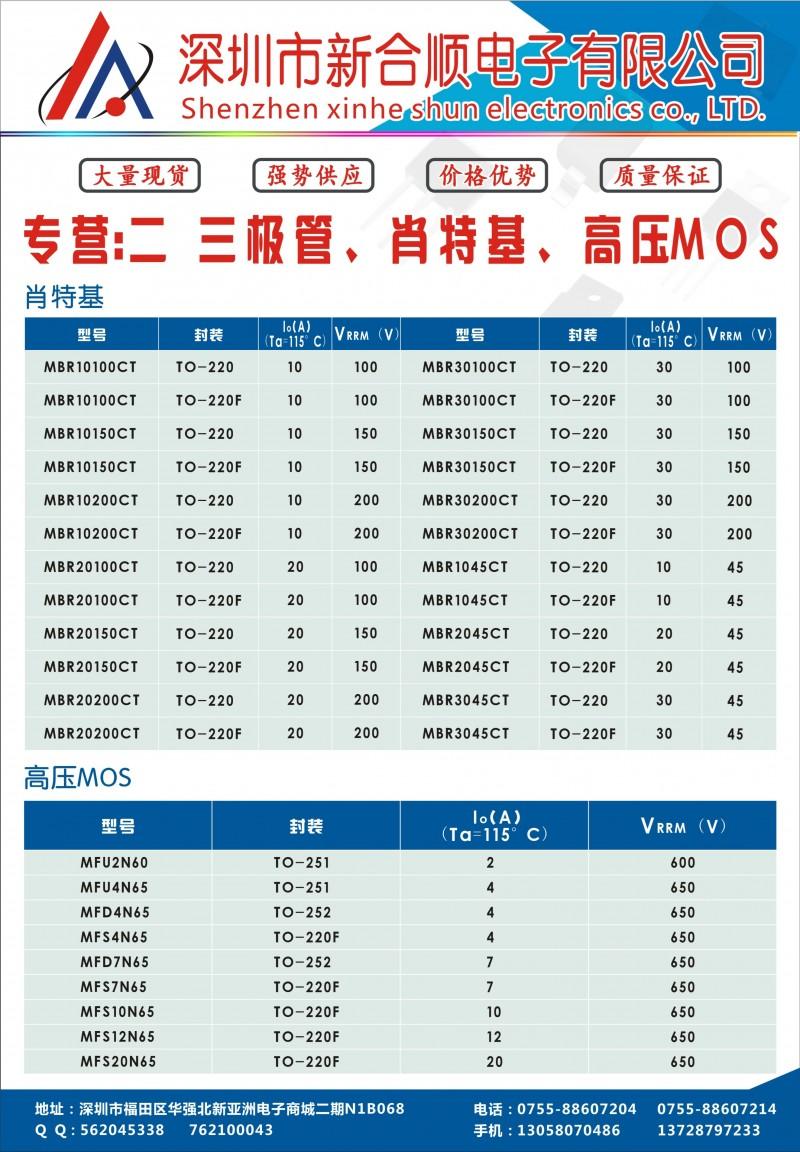 华强北资讯第166期