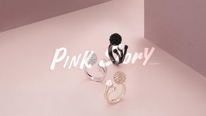 pink story 形象塑造初步方案
