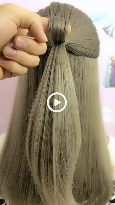 30 Simple Braids Videos