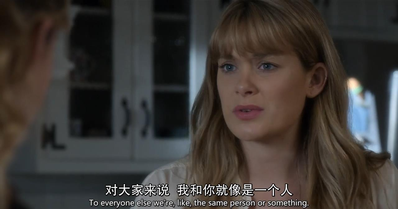 [奇异镇/平行社会/新社会/社会][全集][中英双语字幕][720P]
