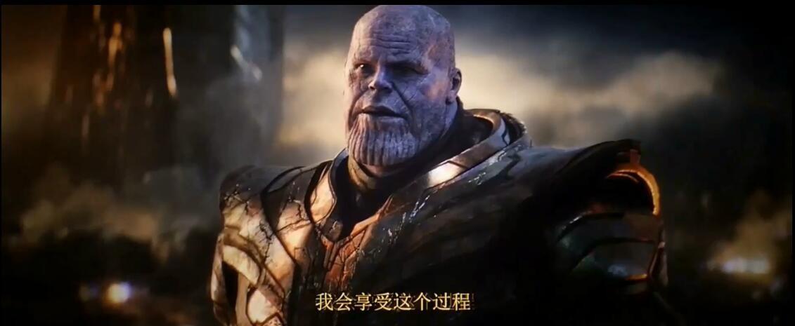 复仇者联盟4终局之战[1080P]