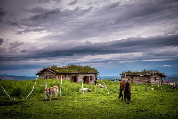 【探索小眾圣地環線】新疆最美景觀越野自駕十一天B線(獨家線路)