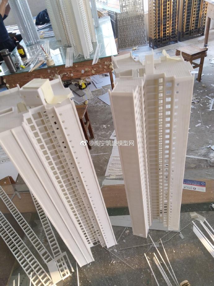 【艺雅】下一个!南宁模型公司建筑模型制作