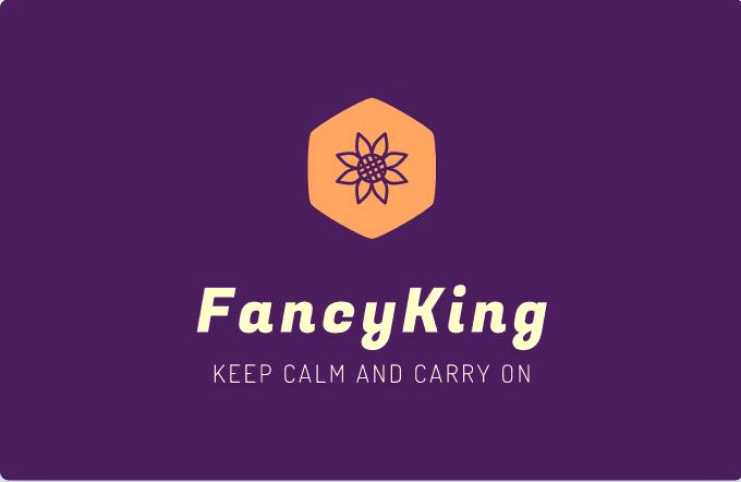 FancyKing's WebSite