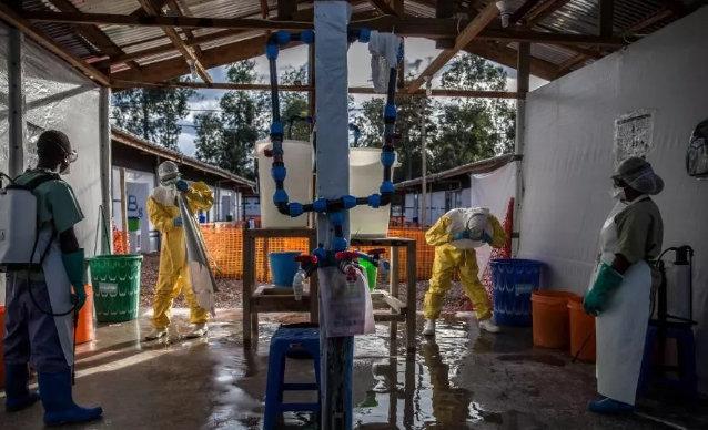 刚果埃博拉疫情又一次爆发!这一次,比起天灾,更像是人祸…