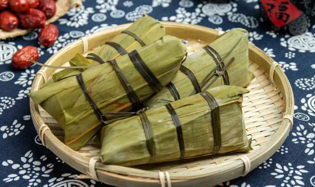 淘宝上能买到哪些全国各地的好吃粽子?