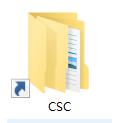 Win修改CSC脱机文件位置