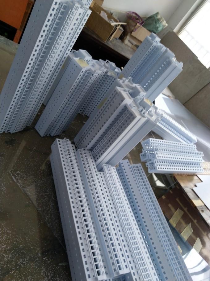 【艺雅】28栋楼!楼搭完了…顶封好了!