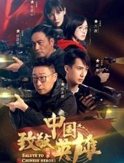 致敬中国英雄第一季在线观看