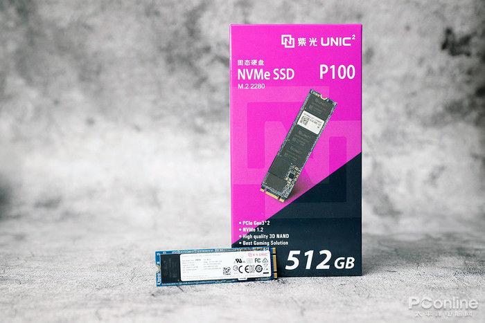 紫光P100 M.2 SSD评测:国产固态砥砺奋进中的又一步-玩懂手机网 - 玩懂手机第一手的手机资讯网(www.wdshouji.com)