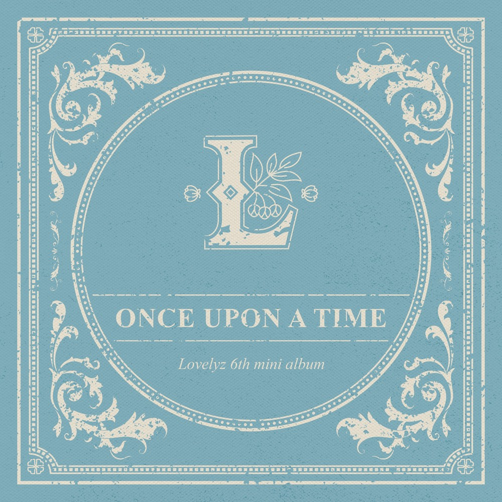 Lovelyz (러블리즈) – Lovelyz 6th Mini Album [Once upon a time] [24bit Lossless + MP3 320 / WEB] [2019.05.20]