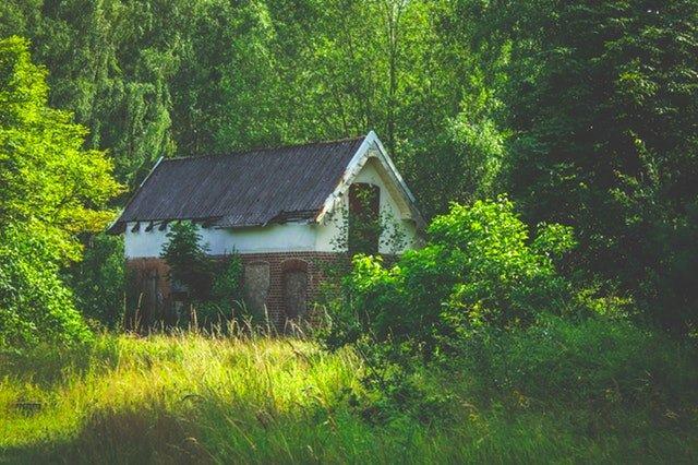 为什么不住人的老房子容易坏