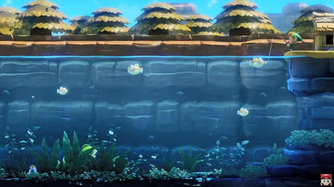 任天堂公布:《塞尔达传说:梦见岛》9月20日发售-玩懂手机网 - 玩懂手机第一手的手机资讯网(www.wdshouji.com)