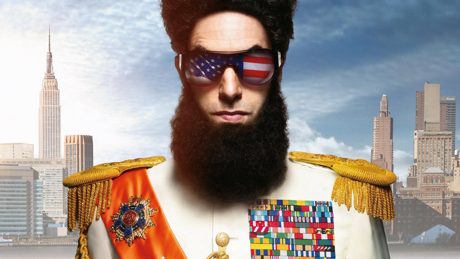 独裁者(无删减)