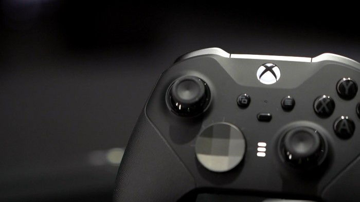 微软Xbox第二代精英手柄开箱-玩懂手机网 - 玩懂手机第一手的手机资讯网(www.wdshouji.com)