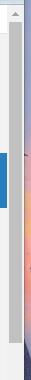 网站右侧滚动条样式更改