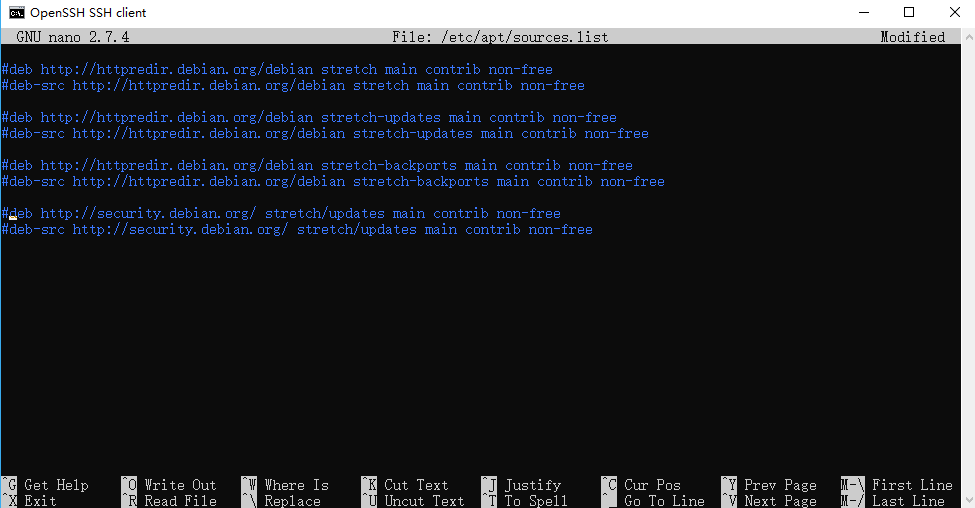 Armbian安装OMV(OpenMediaVault)