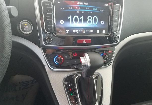 哈弗车友会纳新推荐,哈弗M6靠什么打动车主?