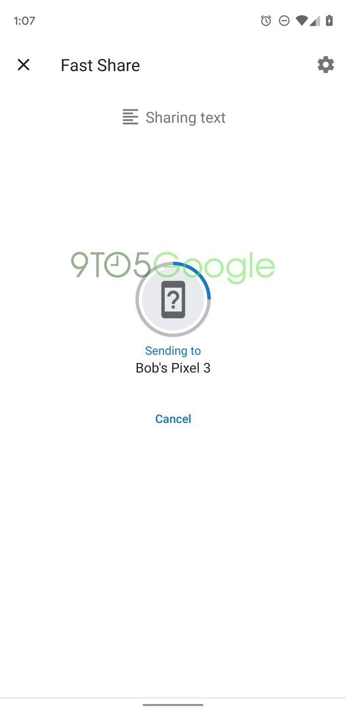 初探谷歌Fast Share:无网也能快速跨平台传输文件-玩懂手机网 - 玩懂手机第一手的手机资讯网(www.wdshouji.com)