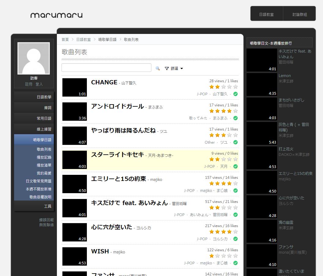 《合集推荐》日语学习网站