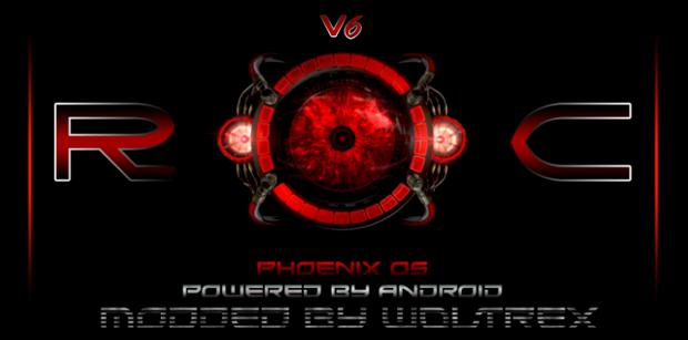 电脑上的安卓系统——凤凰系统ROC游戏版V6