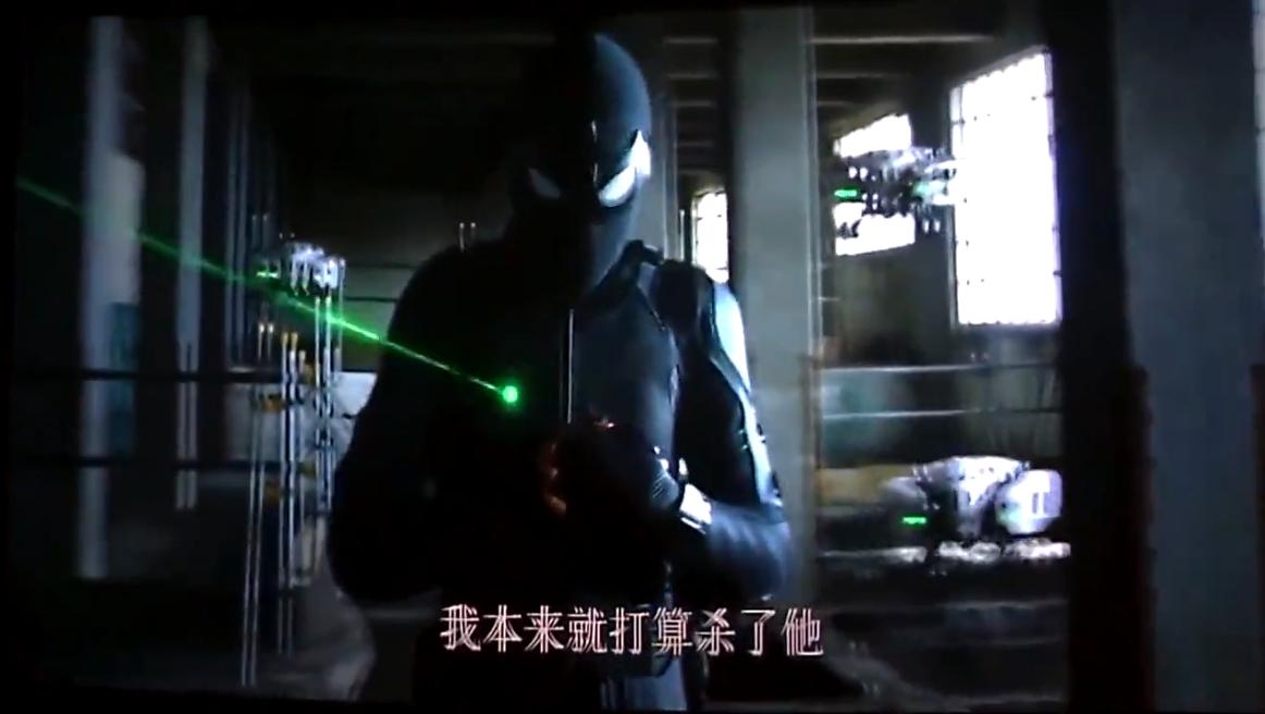蜘蛛侠:英雄远征[TC][英语中字][720P]在线观看