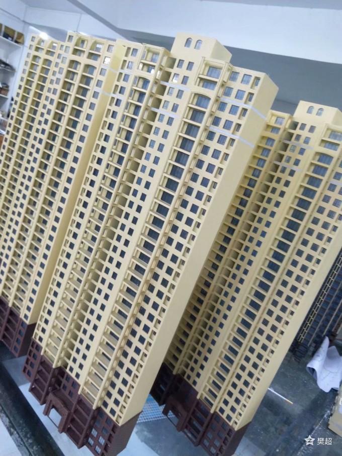 【布威斯】窗线装好七栋楼了…其它的要补!