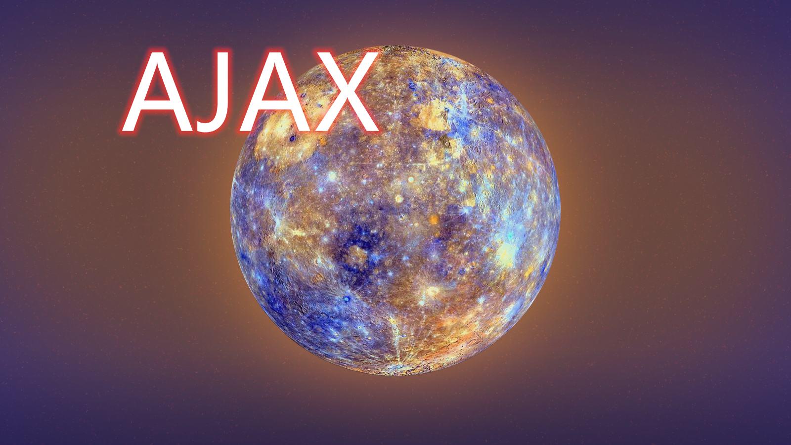 AJAX   JSON类型、跨域