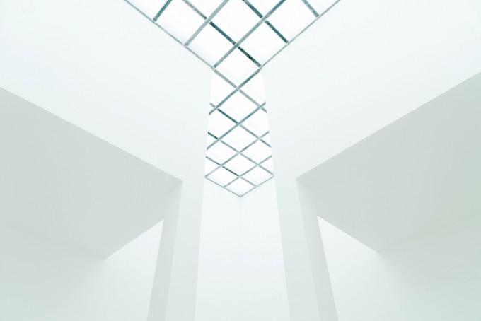 建筑的极简主义美学