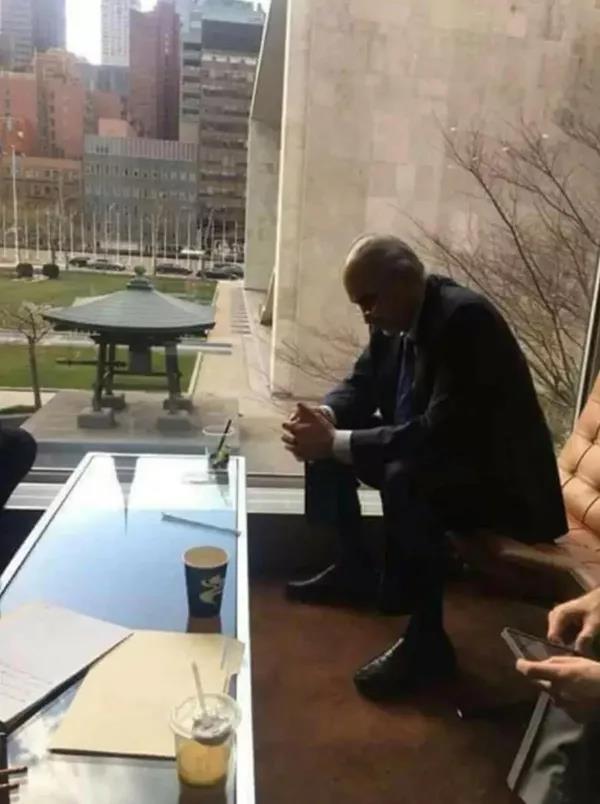 叙利亚驻联合国代表贾法里