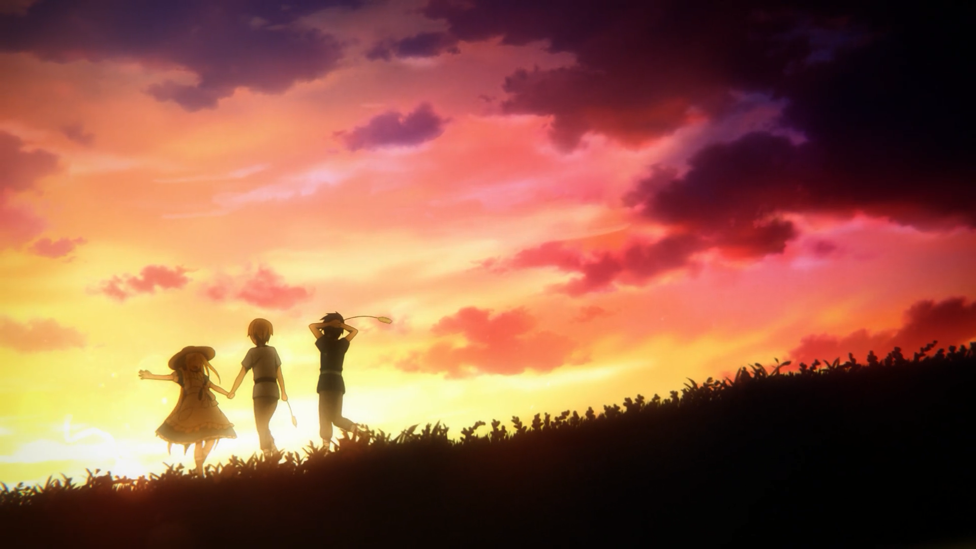 Sword Art Online Picture Collection