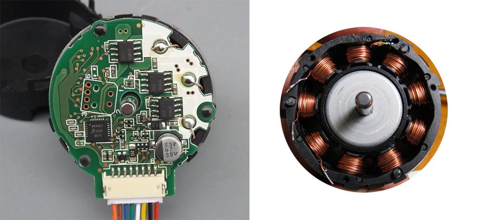 Jasmine TM-R501 Turntable Motor Turntable Drive turntable parts