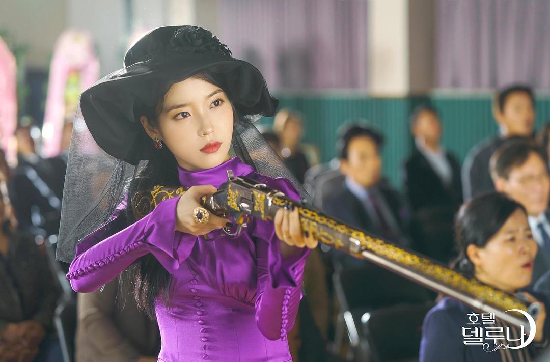 【Vicky's 影评】《德鲁纳酒店》:韩剧女主不再傻白甜,男主也不再精明腹黑霸道总裁-2
