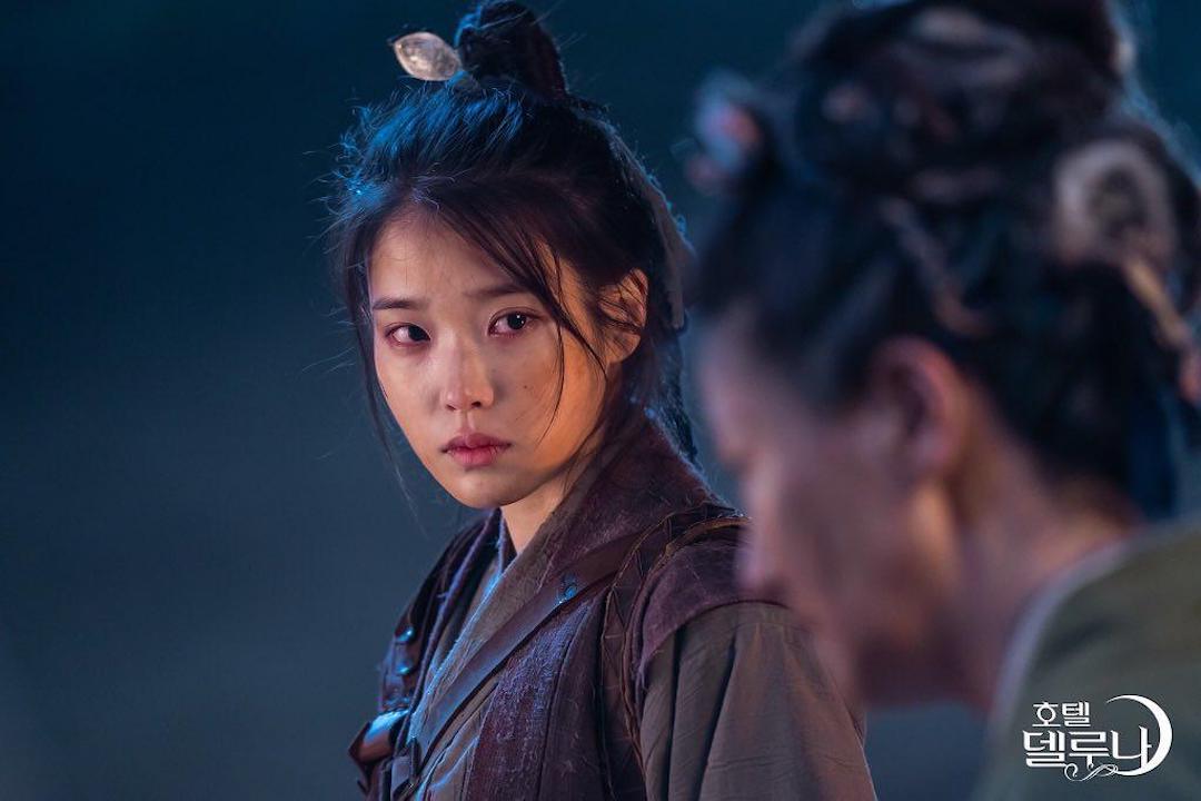 【Vicky's 影评】《德鲁纳酒店》:韩剧女主不再傻白甜,男主也不再精明腹黑霸道总裁-4